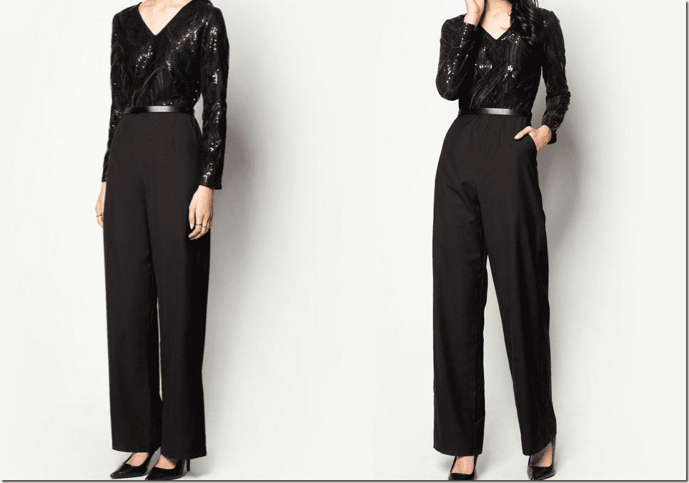black-embellished-lace-jumpsuit