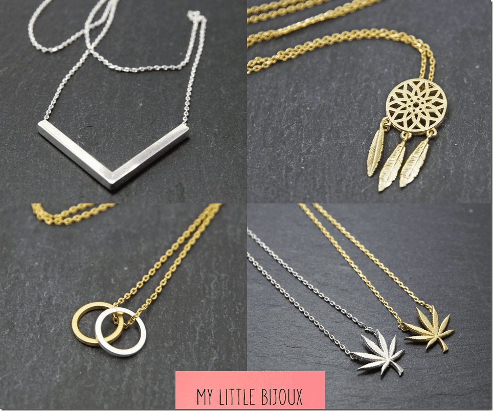 Seoul's My Little Bijoux Handmade Jewelry Inspiration