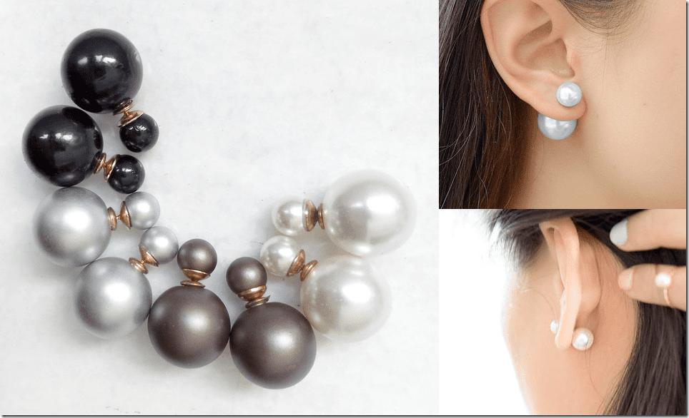 double-pearl-earrings