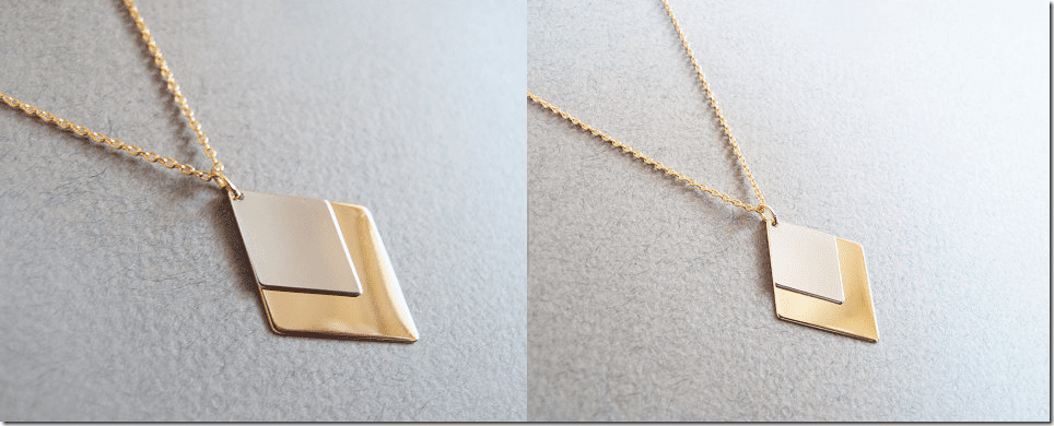 gold-silver-minimalist-rhombus-necklace