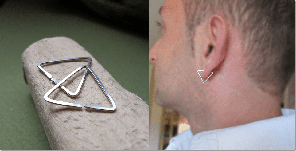 minimalist-sterling-silver-triangle-hoop-earrings