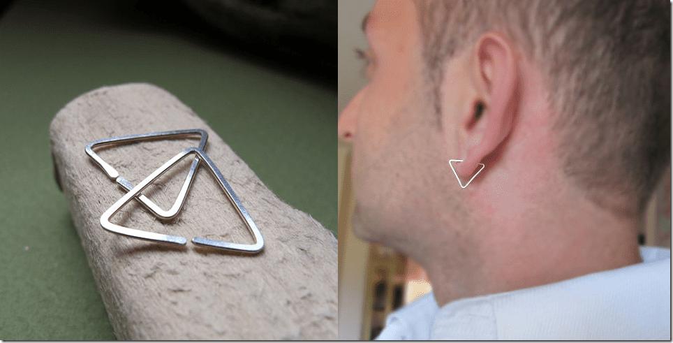 minimalist-sterling-silver-triangle-hoop-earrings