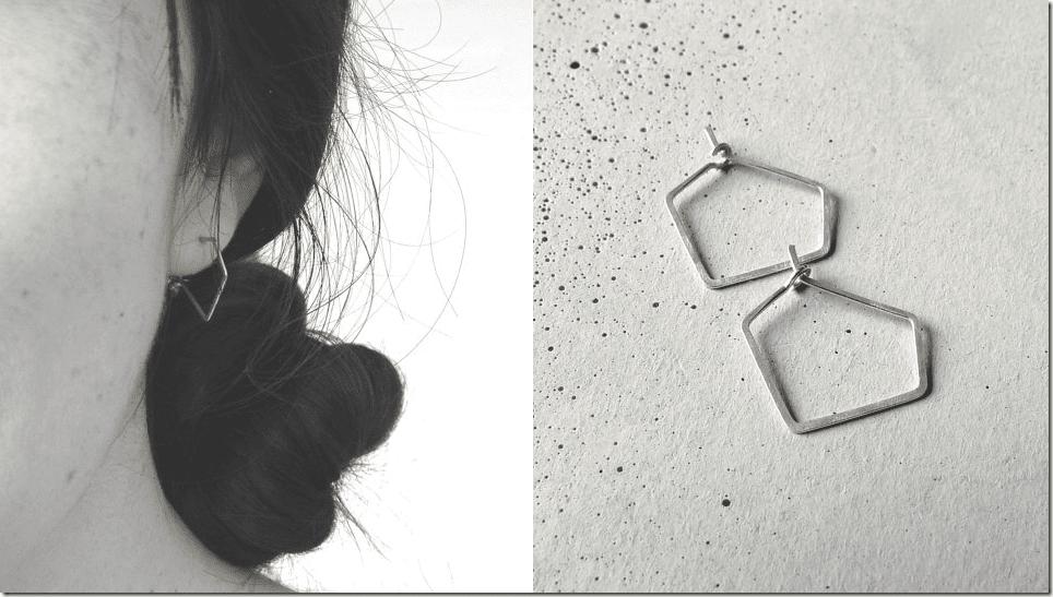 petite-sterling-silver-diamond-hoop-earrings