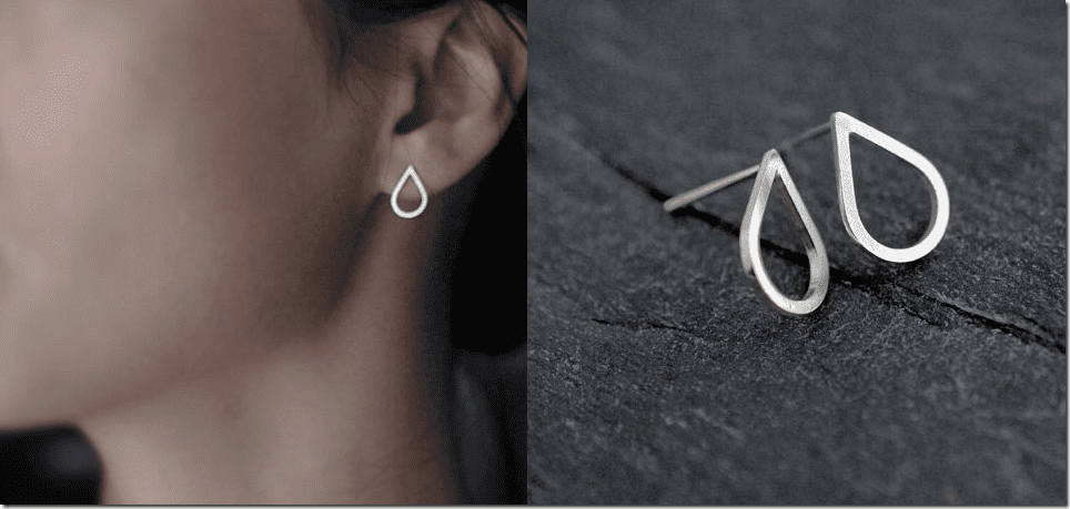 small-droplet-teardrop-stud-earrings