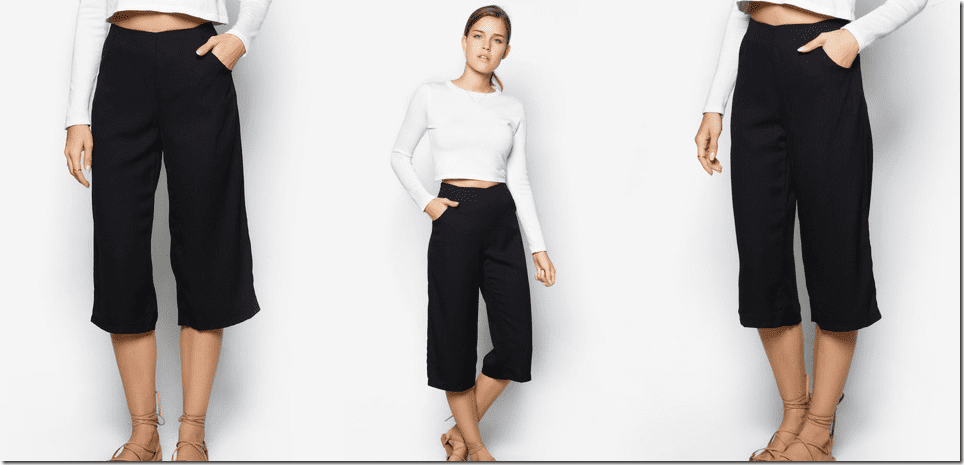 solid-black-culottes-pockets