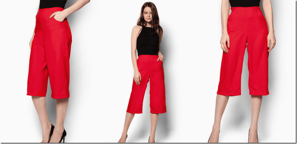 statement-red-culottes