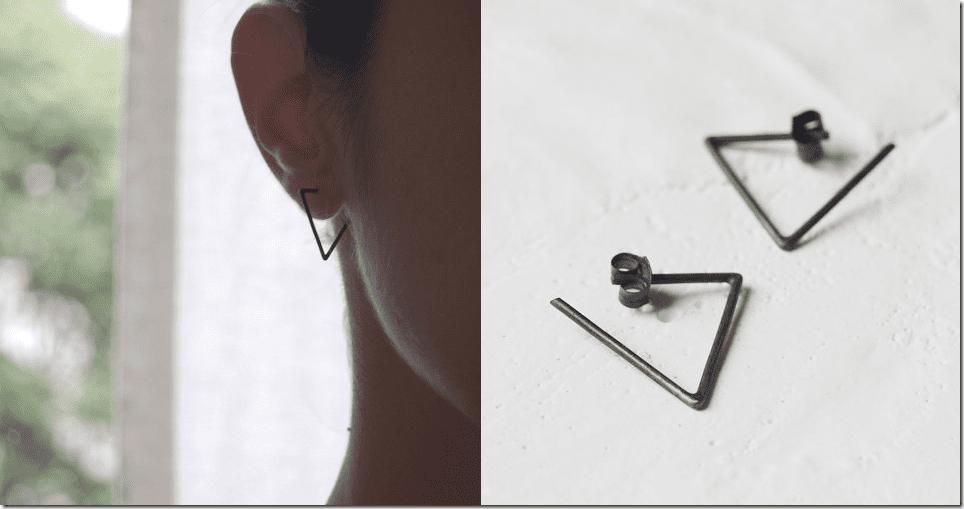 sterling-silver-triangle-hoop-earrings