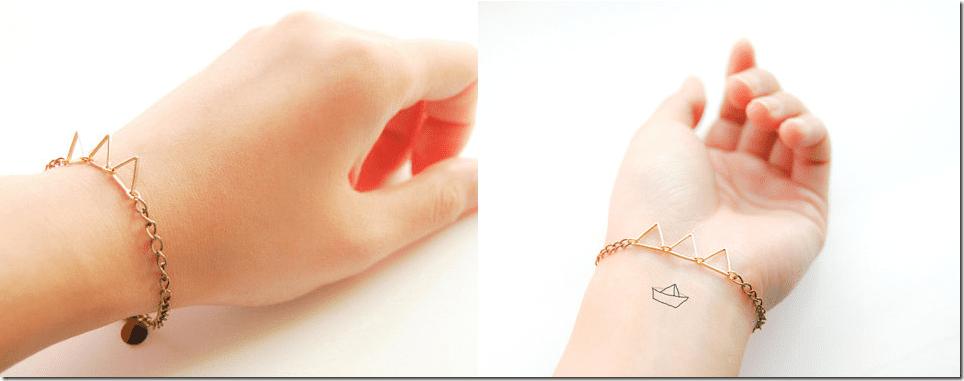 triangle-trio-geometric-bracelet