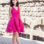 Fashionista NOW: Pretty Little Pink Dress Style Ideas For The Summer