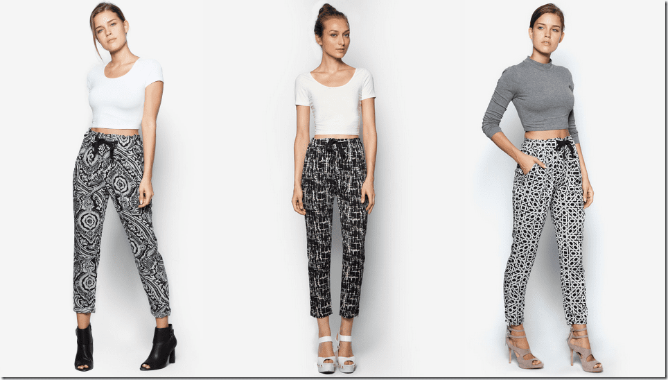 7 Harem Pants You Actually Want To Wear