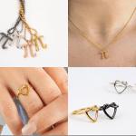 Fashionista NOW: Athens-Based Elegant Jewelbox Jewelry Inspiration + GIVEAWAY