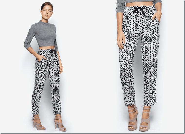 laser-print-harem-pants