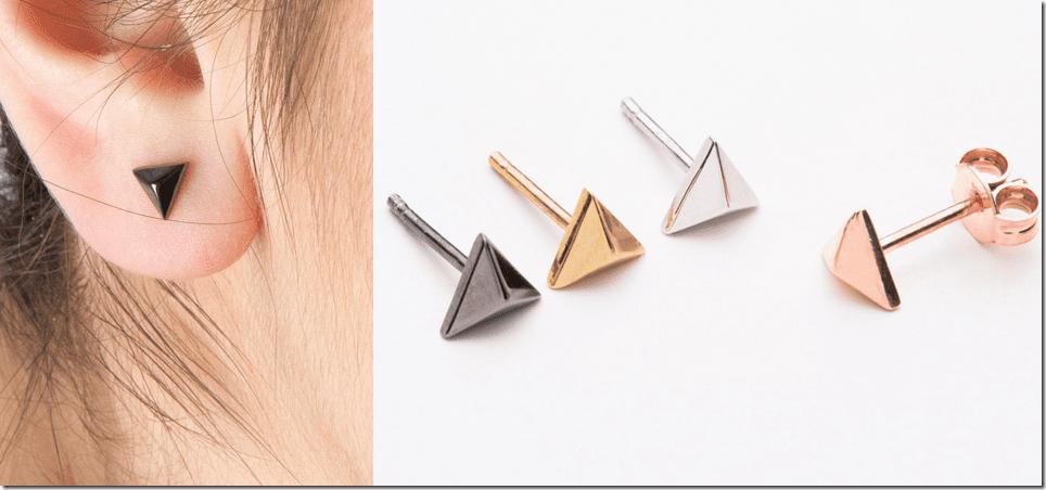 pyramid-stud-earrings