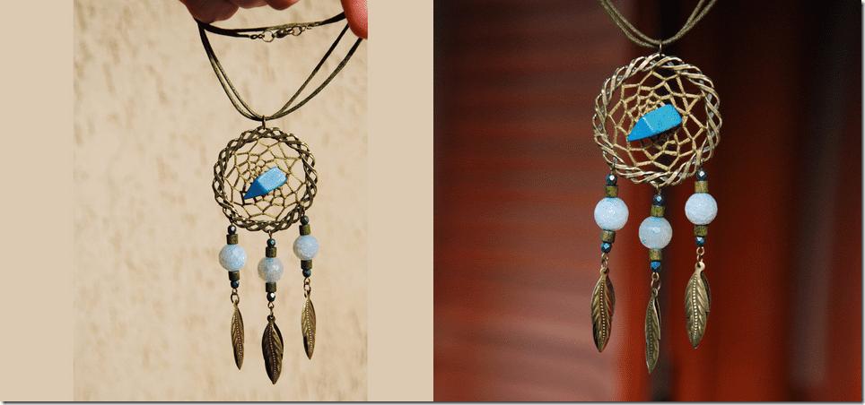 statement-boho-quartz-dream-catcher-necklace