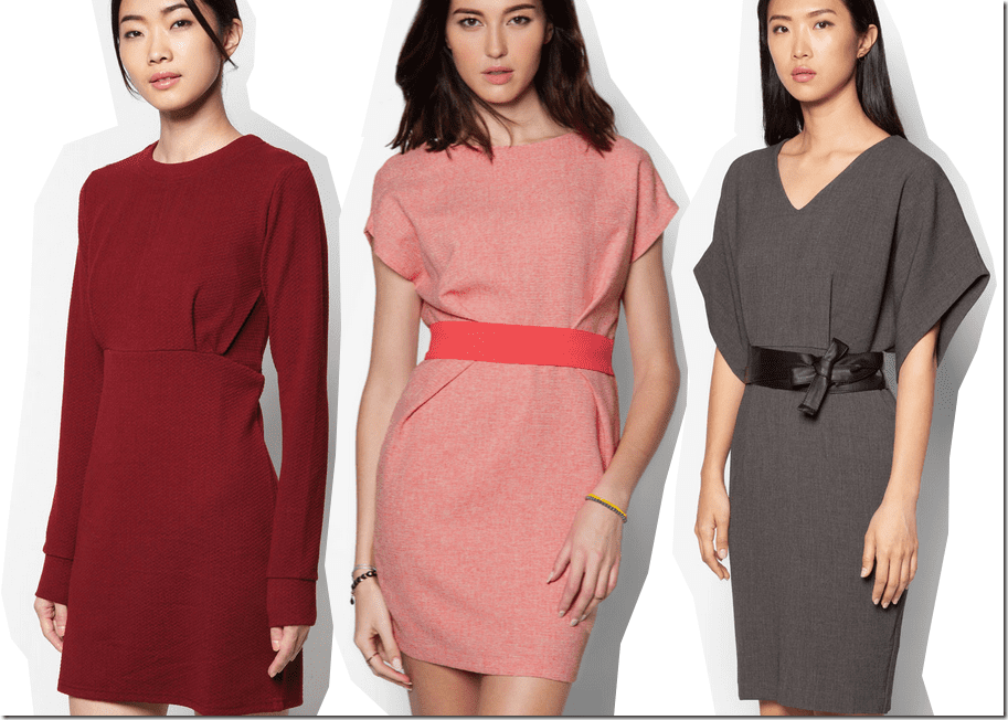 7 Chic Statement Dress Styles You Can Wear Right Now