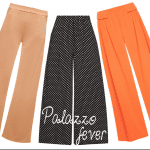 Fashionista NOW: 7 Ways You Can Make A Palazzo Statement This Raya 2015