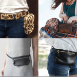 Fashionista NOW: Did You Know That Fanny Packs Are Officially Cool?