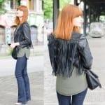 Fashionista NOW: 7 Ways To Modern Up The 70s Style Fringe Jackets