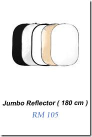 jumbo-reflector