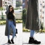 Fashionista NOW: How To Style Your Cardigan This Monsoon Season?