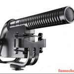 In Malaysia NOW : BOYA BY-VM190P Shotgun Microphone