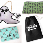 Fashionista NOW: 7 Spooktacular Halloween Bag Ideas