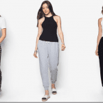 Fashionista NOW: These Joggers Are Made For Your Athleisure Chic Look