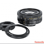 In Malaysia Now : Voigtlander 40mm f2.0 Ultron SL II N Lens