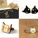 Fashionista NOW: 10 Holiday Jewelry Gift Ideas For The Cat Lovers In Your Life