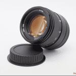 In Malaysia NOW : Creator 85mm f2 Manual Lens Malaysia