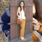 Fashionista NOW: Visual Insta-Mood Booster In Mustard Yellow