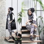 Fashionista NOW: 4 Hijab Fashion Bloggers To Follow On Lookbook