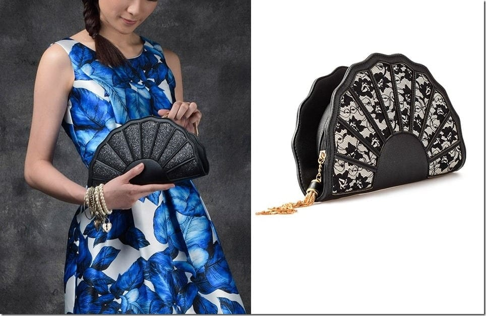 oriental-black-fan-clutch
