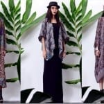 Fashionista NOW: Street Fashion KL By Sazzy Falak Is A Bohemian Love Affair
