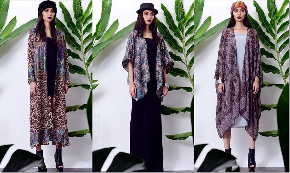 Street Fashion KL By Sazzy Falak Is A Bohemian Love Affair