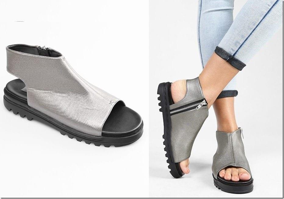 silver-peep-toe-sandals