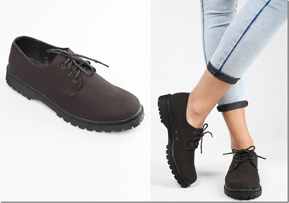 solid-black-boots