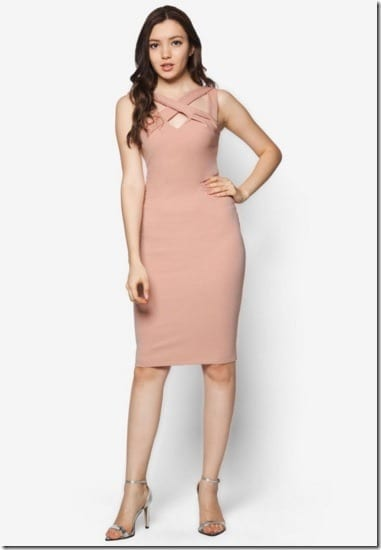 strappy-cross-front-dress