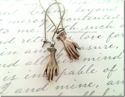 victorian-hand-dangle-earrings