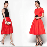 Fashionista NOW: Chinese Lunar New Year 2016 Oufit Ideas ~ Paint The Bottom RED
