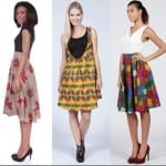 Fashionista NOW: Make A Maximalist Fashion Statement With Vibrant African Motifs