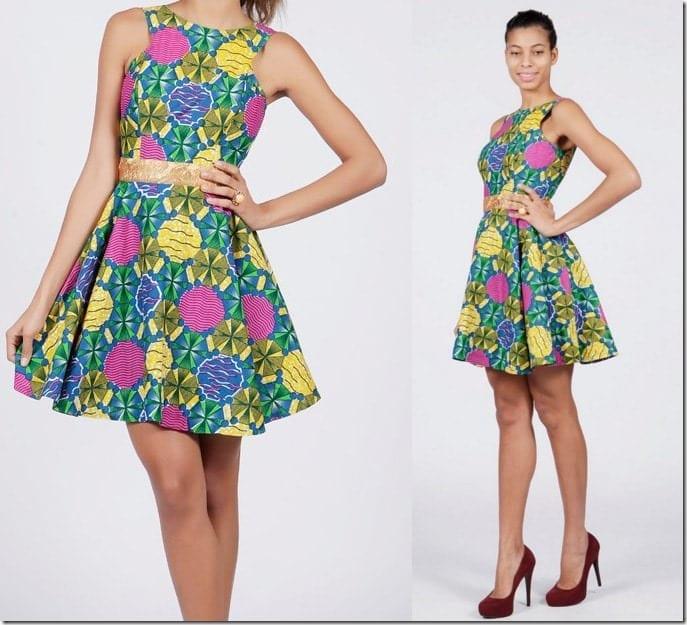 african-print-summer-dress