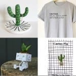 Fashionista NOW: The Cactus Will Never Go Out Of Style