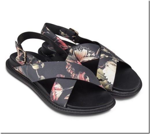 floral-cross-sandals