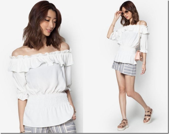 frill-off-shoulder-top