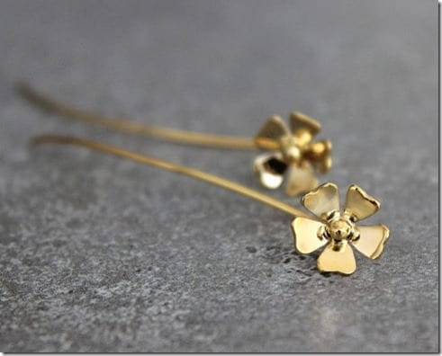 gold-flower-long-stem-earrings