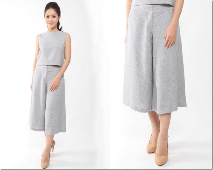 grey-tweed-culottes