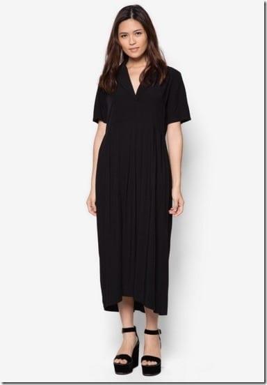 loose-collared-dress