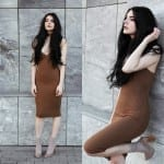 Fashionista NOW: 7 COOL Ways To Wear Midi Bodycon Dresses