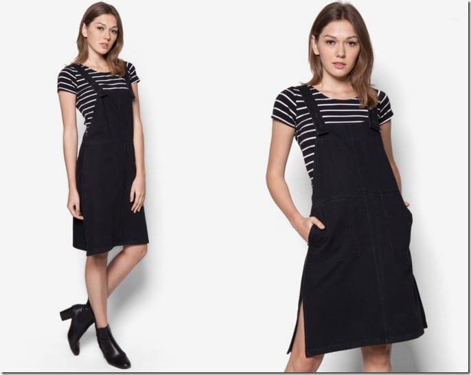 black-denim-pinafore-dress